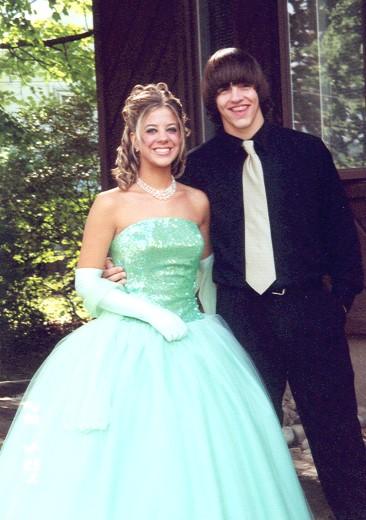 Springdale Prom 2004